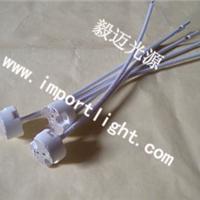 供应LED节能灯灯座,老化灯座,MR16灯座
