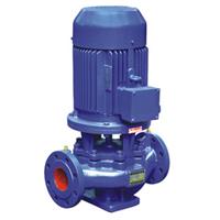 供应武汉美德龙ISG100-200立式管道离心泵