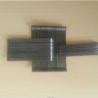 排状型钢纤维