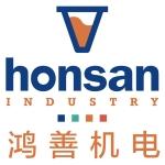 上海鸿善机电设备有限公司