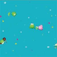 供应重庆幼儿园卡通地板