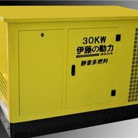 30KW汽油发电机价格