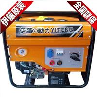 伊藤250A汽油发电电焊一体机
