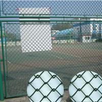供应体育场围网|球场围网|镀锌勾花网