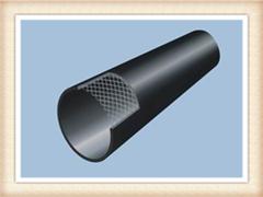 供应湘潭钢丝网骨架塑料聚乙烯复合管