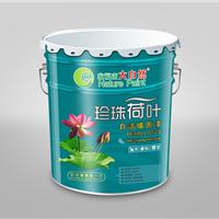十大品牌招商油漆涂料加盟大自然漆代理