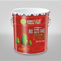 十大品牌招商油漆涂料墙面漆代理