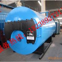 供应2吨燃气蒸汽锅炉信息