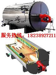 供应1吨燃气蒸汽锅炉信息