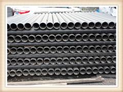 供应益阳柔性铸铁排水管