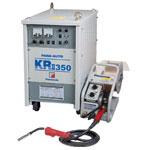 供应松下焊机 气保焊机YD-350KR2