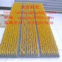 供应 刷草机毛刷|刷草机板刷|刷草机平板刷