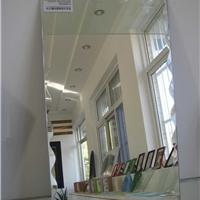 上海6MM优质超白镜 银镜 仿古镜