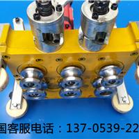 供应420型430型400型铝镁锰板电动锁边机