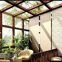 供应钢结构阳光房设计注意的事项些