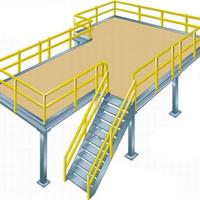 供应上海钢结构平台搭建钢结构