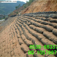 供应新疆生态袋,护坡绿化,使用寿命长