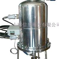 供应不锈钢平板保温压滤器