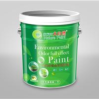 供应安全认证十大品牌大自然漆工程漆墙面漆