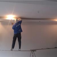 广饶家装内墙刮腻子刷漆包工包料