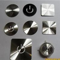 供应CD纹铝片 机箱CD纹 铝标牌