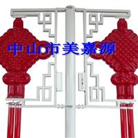 供应LED中国结,压克力中国结