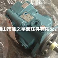 供应日本DAIKIN大金柱塞泵V8A1RX-20原装正品
