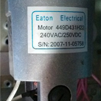 供应储能电机449D431H21