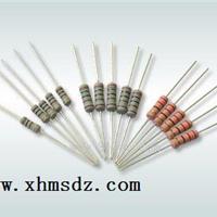 供应引线式RT玻璃釉电阻器