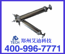 供应瓦斯采取器,FW-2高负压瓦斯采取器