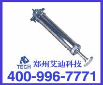 供应CZY50圆筒形正压式采样器