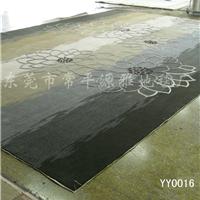 厂家供应新西兰羊毛加丝地毯