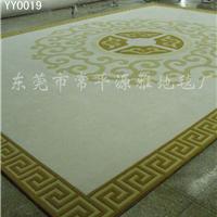 厂家供应国产羊毛地毯