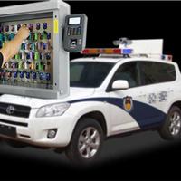 供应公务车管理钥匙智能柜
