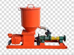 供应SLB-II水泥砂浆封孔泵