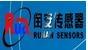 上海闰安工业传感器有限公司