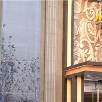 夏季建筑隔热防护窗膜施工 批发 零售