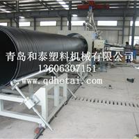 大口径排污管生产线 ,塑料管材设备