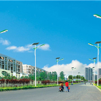 太原太阳能路灯 太原小区新农村太阳能路灯
