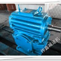 供应伟鑫WHS360蜗杆减速机成就客户