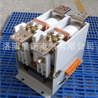 供应3000A中频炉专用两极真空接触器