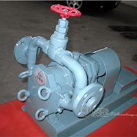 供应高粘度不堵塞油泵转子泵