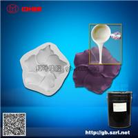 砂岩石膏制品模具硅胶