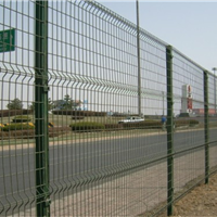 护栏网的种类