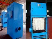 供应PL-2200型单机袋过滤面积12平方