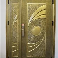 精雕铸铝门系列