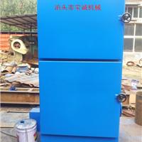 供应PL2700型单机布袋除尘器厂家