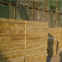 供应兰州岩棉保温板促销市场