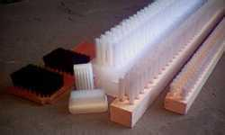 供应专业生产板刷 机械毛刷