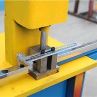 供应不锈钢电动冲孔机_不锈钢防护窗冲孔机